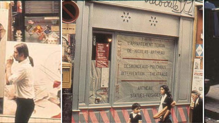 LYON - 1977