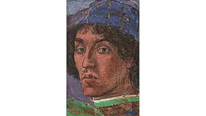 Filippino Lippi (1457-1504).