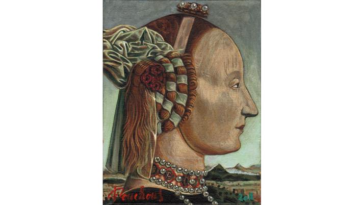 PIERO DELLA FRANCESCA (1412-1492).2.