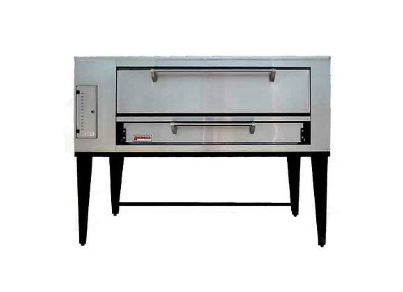 Marsal SD-448 Commercisl Gas Single Pizza Deck Oven