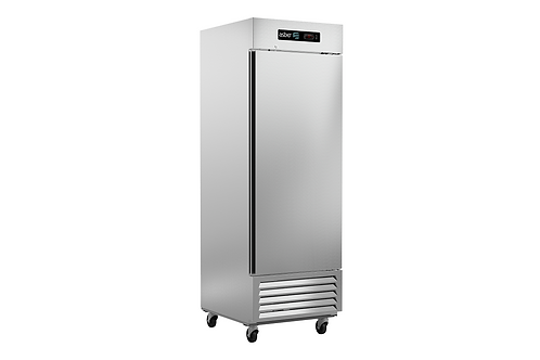 ASBER ARR-23 SINGLE DOOR REACH IN REFRIGERATOR