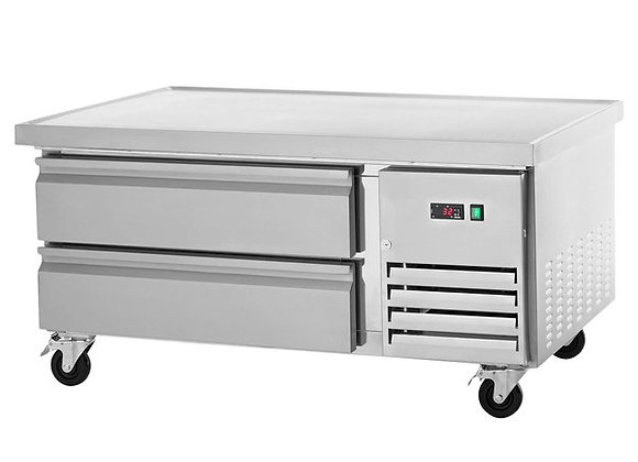 """Arctic Air ARCB36 36"""" Two Drawer Refrigerated Chef Base"""