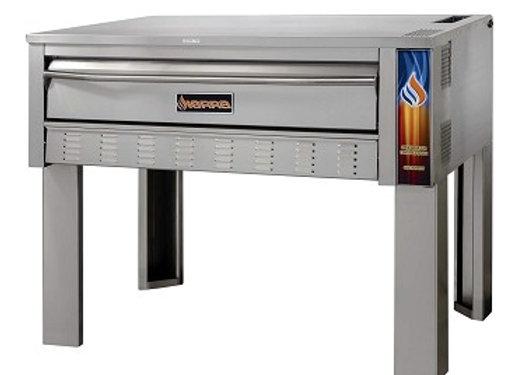 Sierra Range SRPO-48G Pizza Deck Oven, Natural Gas