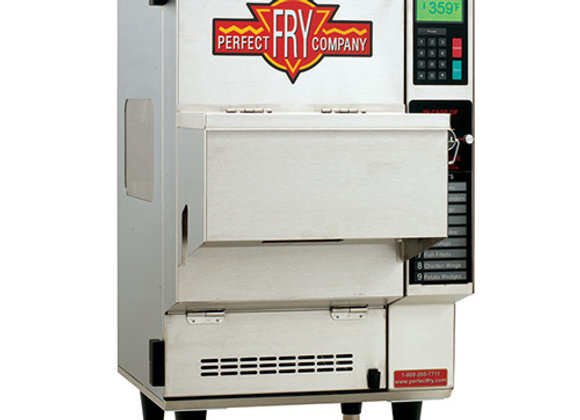 Perfect Fry PFA5708 Fully-Automatic Ventless Countertop Deep Fryer - 6.1 kW