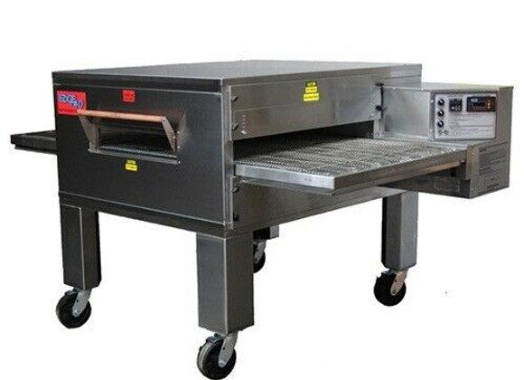 EDGE 3240-1-G2 Series Single-Stack Gas Conveyor Pizza Oven