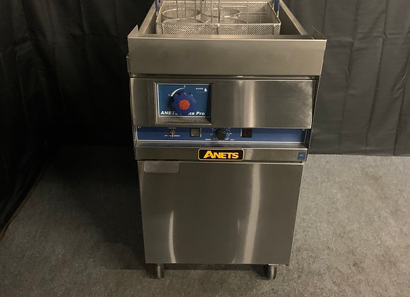 ANETS GPC18 17 GALLON GAS PASTA COOKER SCRATCH AND DENT