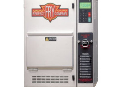 Perfect Fry PFA3750 Details  The PFA fully-automatic fryer from Perfect Fry Corp