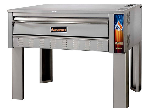 Sierra Range SRPO-60G Pizza Deck Oven, Natural Gas