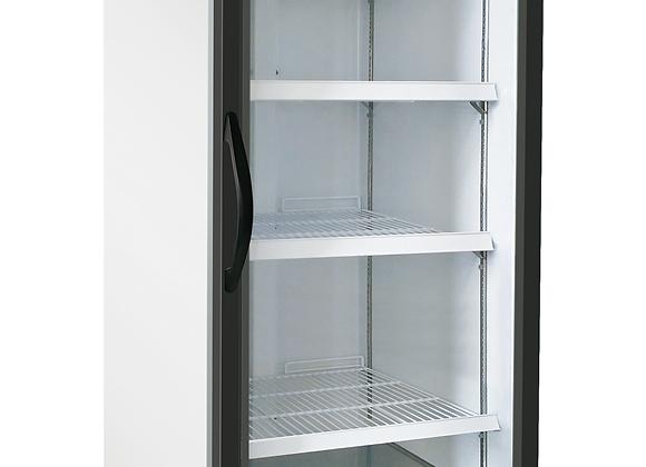 Valpro One Swing Glass Door 23 cu.ft. Refrigerator VP1R23