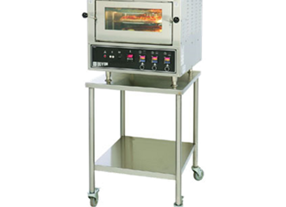 Doyon RPO3 Jet-Air Rotating Pizza Oven