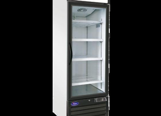 Valpro Commercial Refrigeration VP1F-23 Freezer, Merchandiser