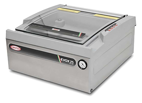 Eurodib Orved Vacuum Packing Machine - EVOX 25