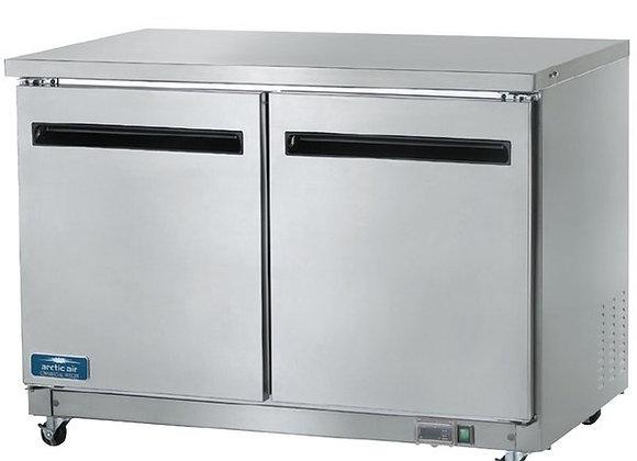"""Arctic Air AUC48R 48"""" Undercounter Refrigerator - 12 Cu. Ft."""