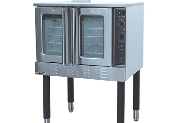 "COMMERCIAL 54"" FULL SIZE GAS COMMERCIAL CONVECTION OVEN"