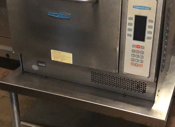 USED TURBO CHEF OVEN