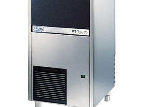 Eurodib CB249A - Brema Cube Undercounter Ice Machine 20 lb. Production