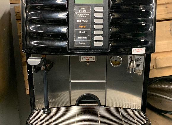 SCHAERER COFFEE ART PLUS CAPPUCINO COFFEE MACHINE COMMERCIAL USED