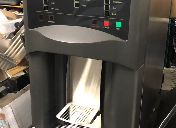 USED CONCORDIA BEVERAGE SYSTEMS COMMERCIAL COFFEE MACHINE
