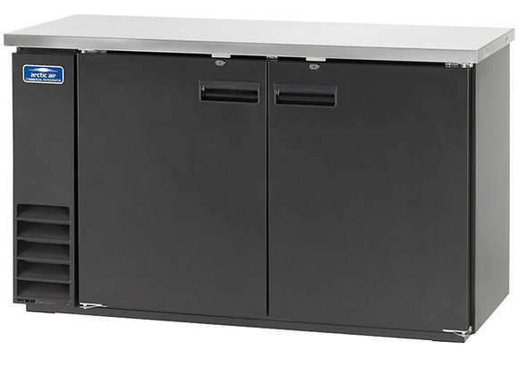 Arctic Air ABB48 Details  This Arctic Air ABB48 back bar refrigerator is the per