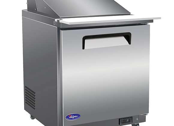 Valpro Commercial Refrigeration VP29SM Refrigerated Counter, Mega Top Sandwich /