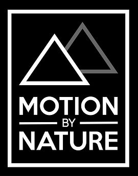 Motion By Nature Outdoor Logo