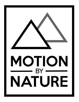 Motion By Nature Communication Logo