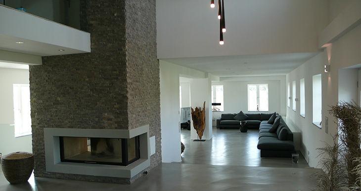 Innenarchitektur - Wohnraum