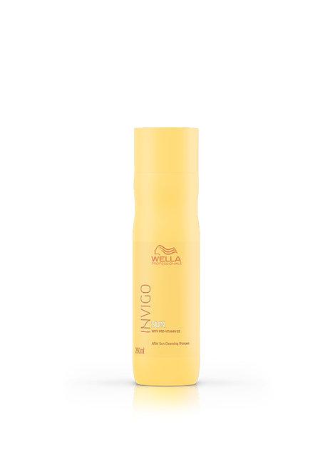 Invigo After Sun Shampoo 250ml