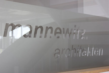 Jobs Mannewitz Architekten