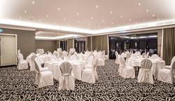 Raum für Feiern oder Konferenzen