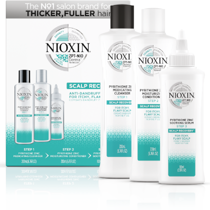 NIOXIN Scalp Recovery Pack 200ml