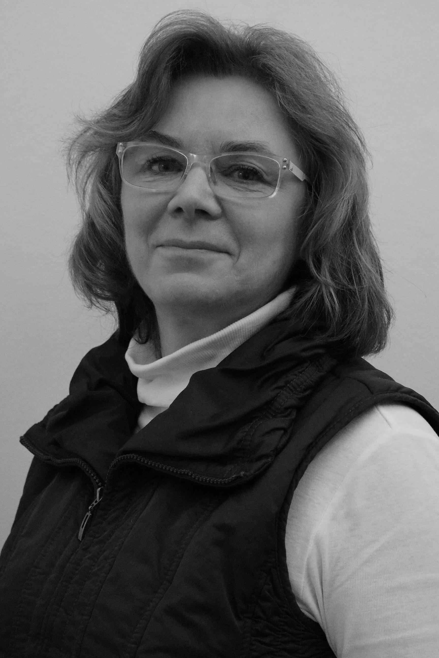 Ramona Vinzelberg