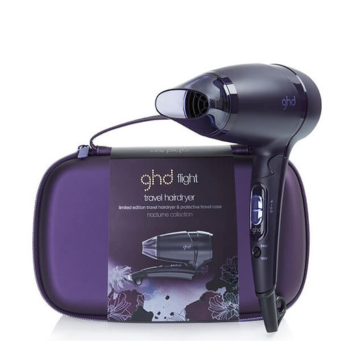 Flight Travel Hair Dryer Ltd Edition