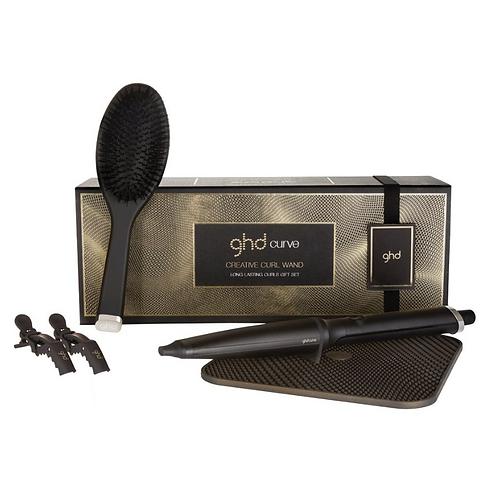 GHD Curve creative curl wand gift set