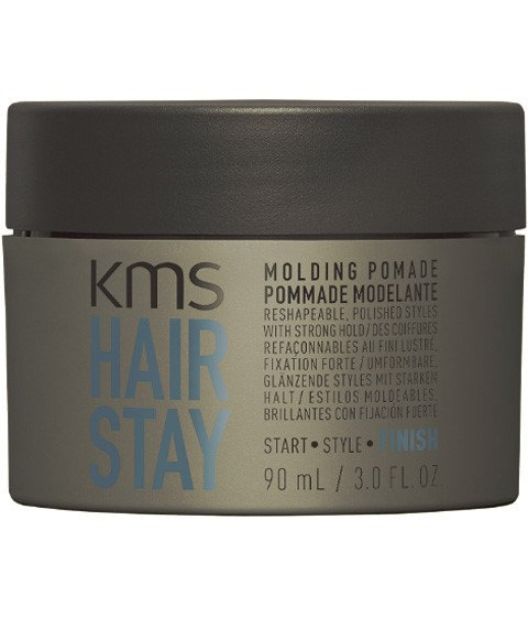 KMS Hairstay Moulding Pomade