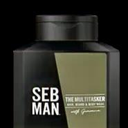 SEB MAN The Multi Tasker