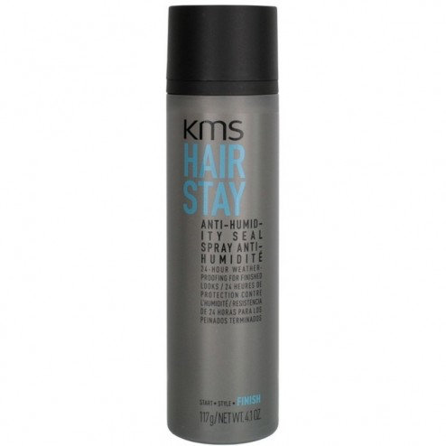 KMS Hairstay Anti-Humidity Seal Spray