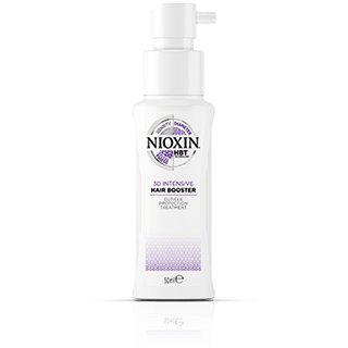 NIOXIN 3D Intensive Hair Booster Cuticle Protection