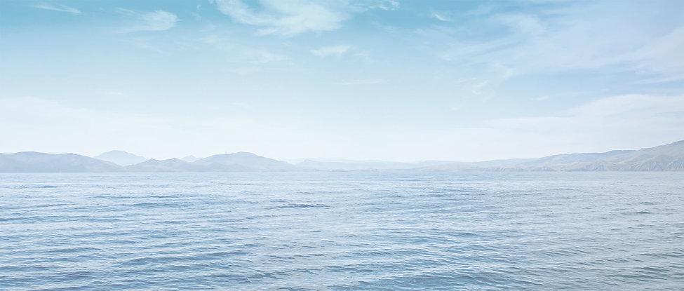 Calm Ocean Zen Peacefulness