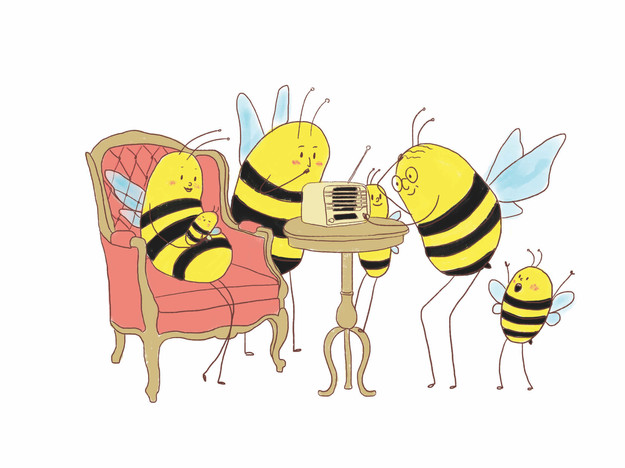 INTERNATIONAL BEE DAY
