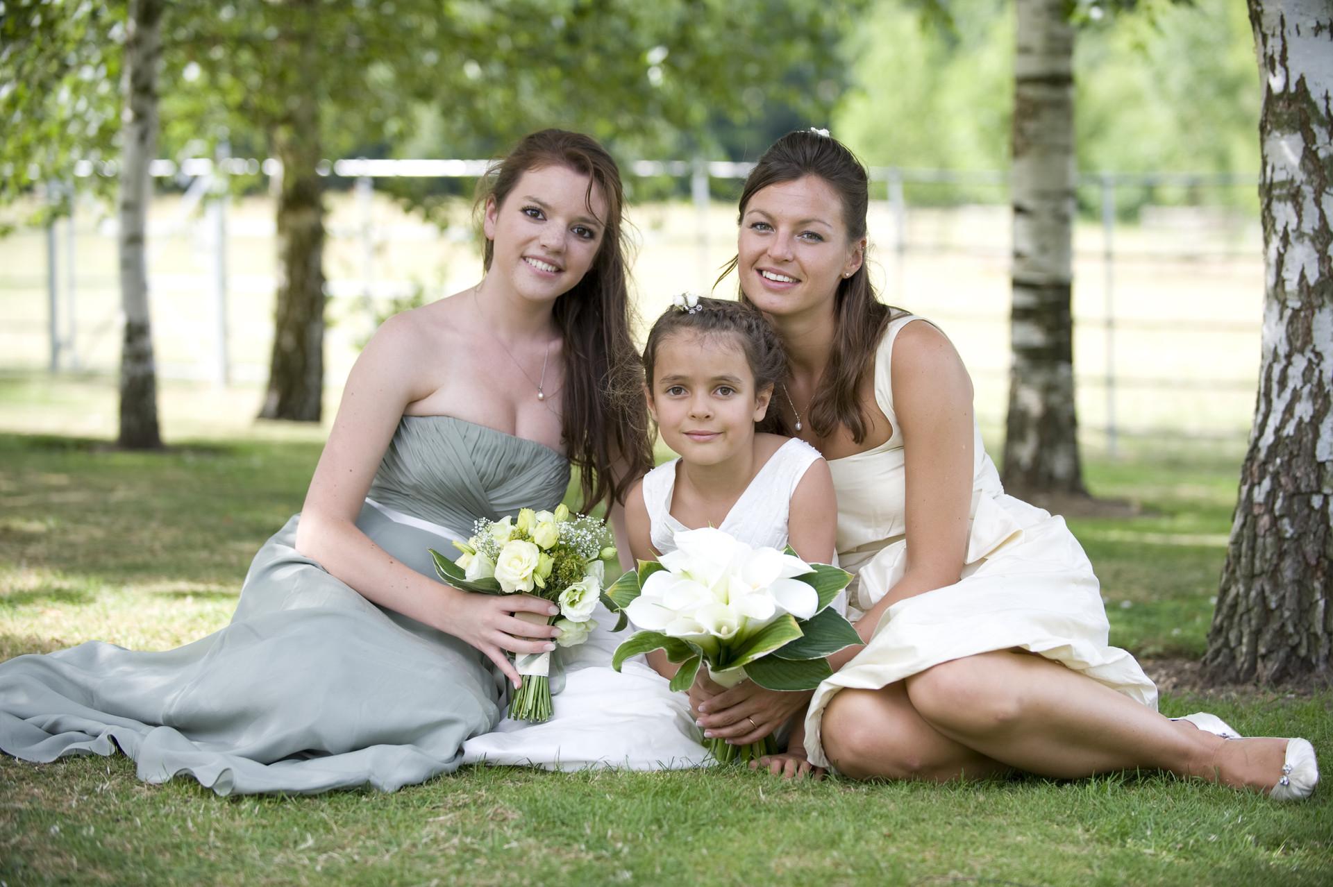 A Bride's Maids
