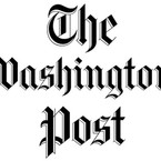 Maya Train, Washington Post