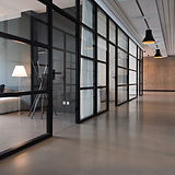 Fenêtres intérieures