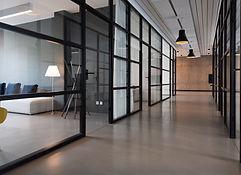 Vnitřní okna