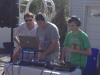 how to dj, longisland dj school, dj lessons