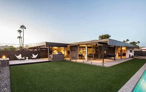 Al Beadle renovation by PINNELLA KAHNG architecture studio LLC
