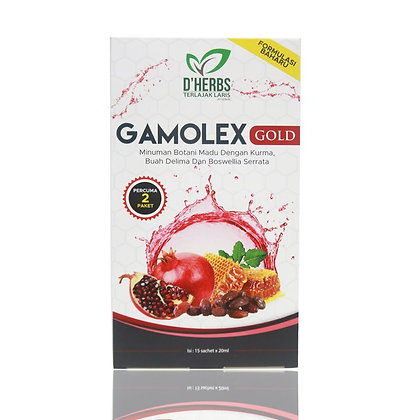 GAMOLEX GOLD