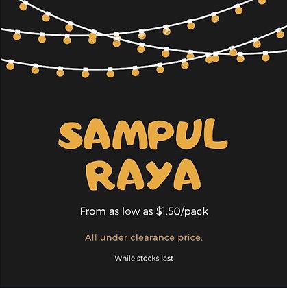 SAMPUL RAYA