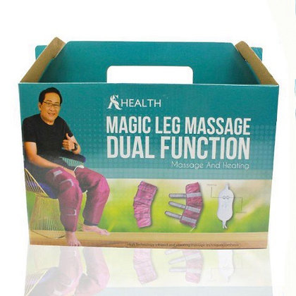 MAGIC LEG MASSAGE