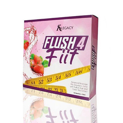 FLUSH 4 FIIT